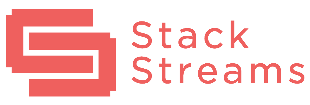 Stack Streams